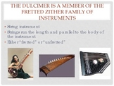 Meet the Friendly Duclimer