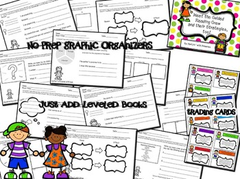 Guided Reading Comprehension Strategies