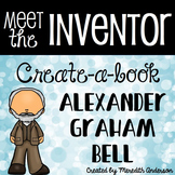 Alexander Graham Bell Inventor Study / Biography Activity