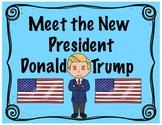 Meet the President-Donald Trump
