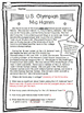 Meet the Olympians: U.S. Soccer Edition (Non-Fiction Comp. Passages) High