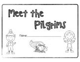 Meet the Pilgrims