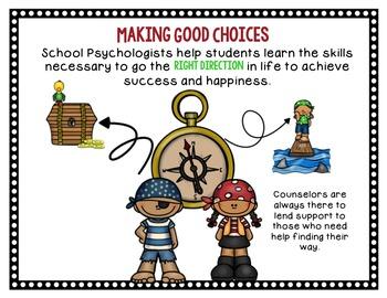 Meet the School Psychologist