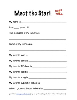 Meet the Star