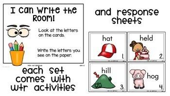 Write the Room SuperKids