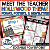 Meet the Teacher-Hollywood Movie
