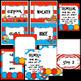 Meet the Teacher ~ Editable Whimsical Theme