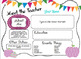 Meet the Teacher: Editable Flyer