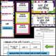 Meet the Teacher- Editable Set
