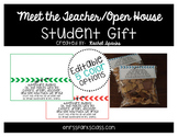 Meet the Teacher Arrow Gift Tags