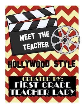 Meet the Teacher In STYLE!