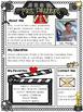 Meet the Teacher Letter - Editable Template - Hollywood Theme