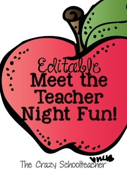 Meet the Teacher Night!