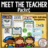 Back to School:  Meet the Teacher Night