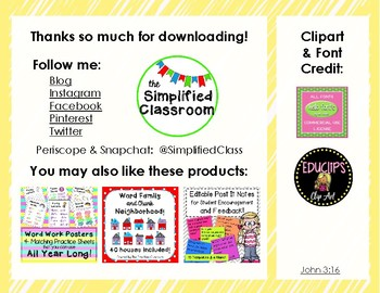 Meet the Teacher Night / Back to School - Popcorn Gift Label {FREEBIE!}