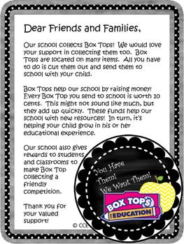 Meet the Teacher / Open House / Back to School