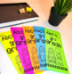 Meet the Teacher: Editable Forms and Handouts for Back to School- English