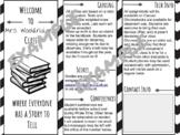Meet the Teacher Pamphlet