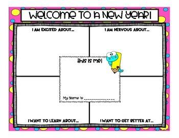 Meet the Teacher Student Activities - Bookworm theme