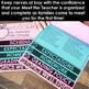 Meet the Teacher Template Editable - Back to School Night Flipbook - Open House