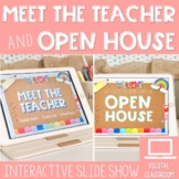 Virtual Meet the Teacher Open House for Distance Learning