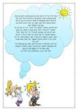 Meet the Teacher activity
