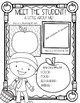 Meet the Teacher and Meet the Student EDITABLE Materials for getting acquainted