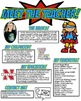 Meet the Teachers Newsletter EDITABLE- Superhero