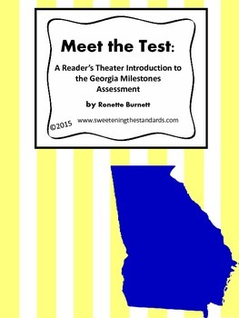 Meet the Test: GA Milestones Reader's Theater
