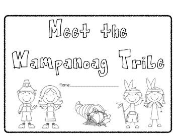 Meet the Wampanoag Tribe
