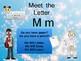 Meet the letter M