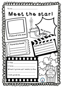 Back to school: Meet the star
