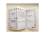 Meet the teacher Information Brochure