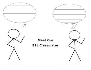 Meet your Classmates