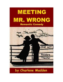 Meeting Mr. Wrong