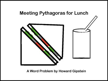 Meeting Pythagoras for Lunch