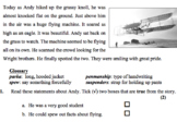 Meeting the Wright Brothers -Historical Fiction - Reading