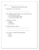 Meg and the Lost Pencil Case Guided Reading Quiz