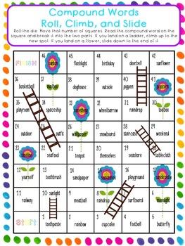 Mega 3rd Grade Grammar Pack