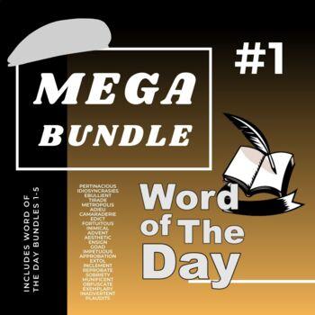Mega Bundle #1