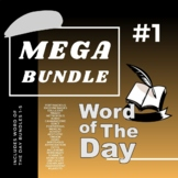 Mega Bundle #1