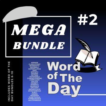 Mega Bundle #2