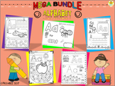 Mega Bundle - Alphabet