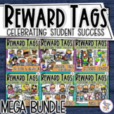 Mega Bundle Brag Tags: includes 6 Brag Tag packs