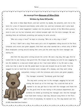 MEGA FALL BUNDLE 4th(V.1) Common Core Close Read Passages w/ Text Complex Quest.