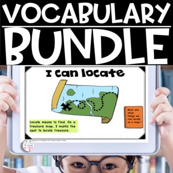 Ultimate Vocabulary Bundle