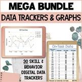 Mega Bundle Data Collection for IEP Goals and Behaviors