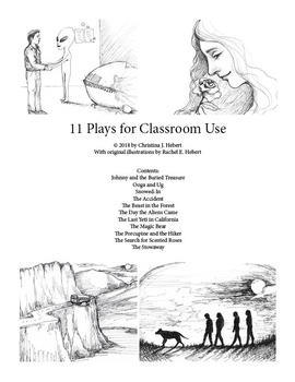 11 Plays for Classroom Use