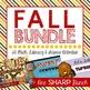Mega Bundle {Math, Literacy, Science, Social Studies & MORE}
