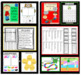 Mega Bundle Packet of Reading Syllable Type Word Lists  and Games/Activities